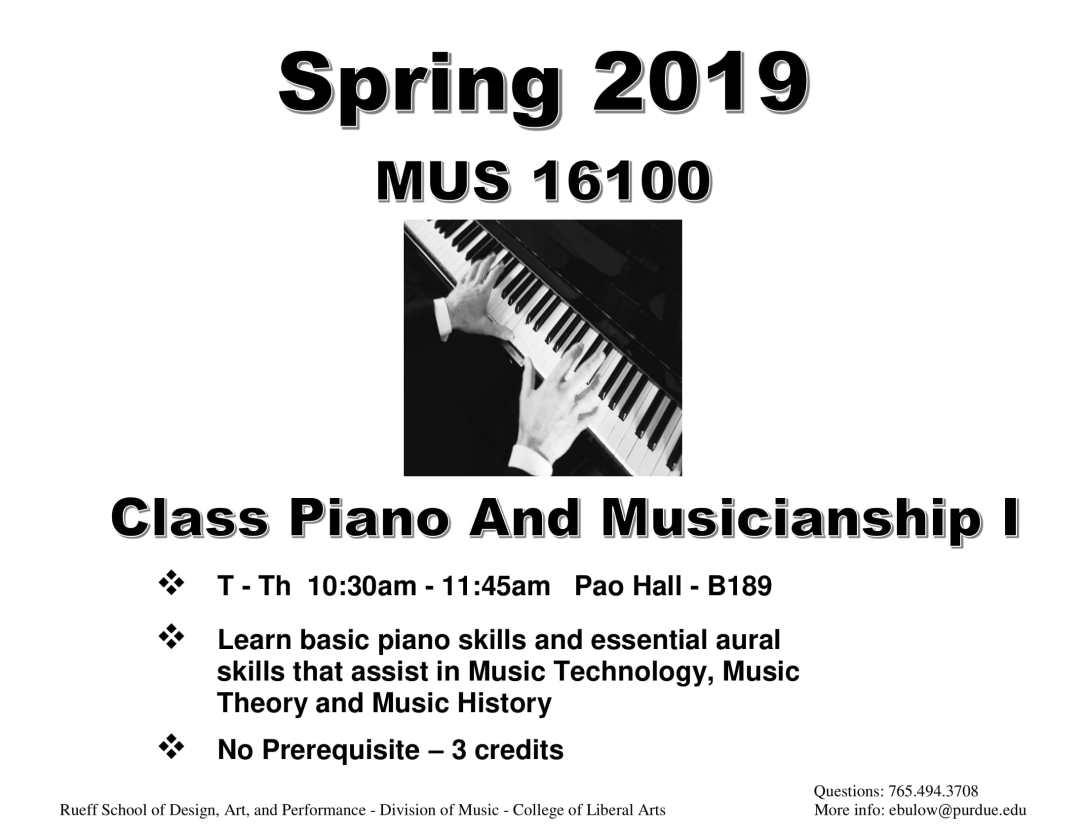 Spring 2019 MUS 16100 flyer-1