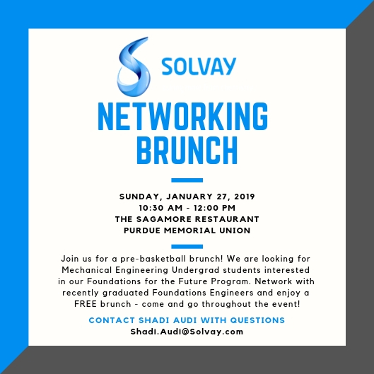 SolvayNetworking