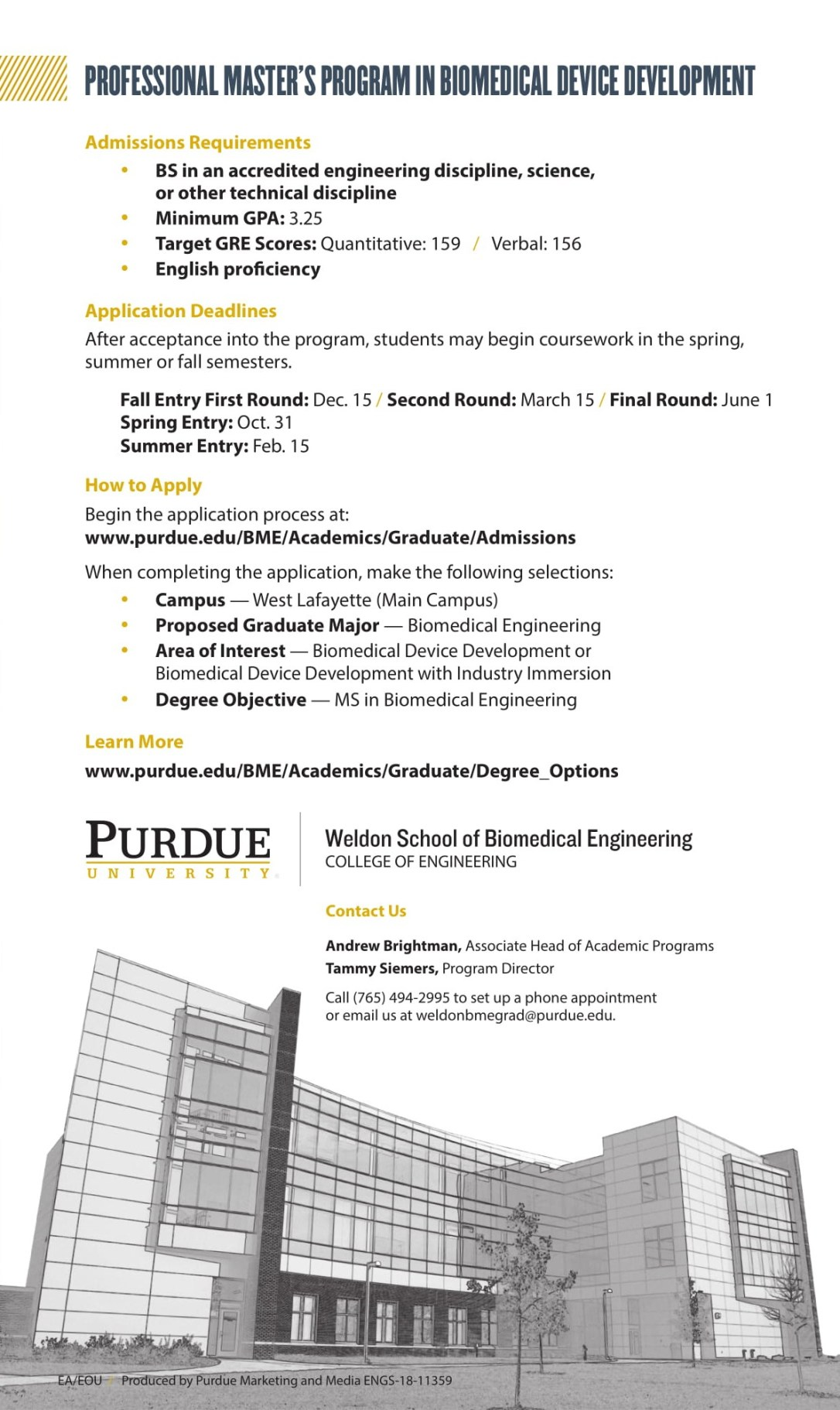 ENGS-18-11359 BME Masters Program Brochure SPLIT 03