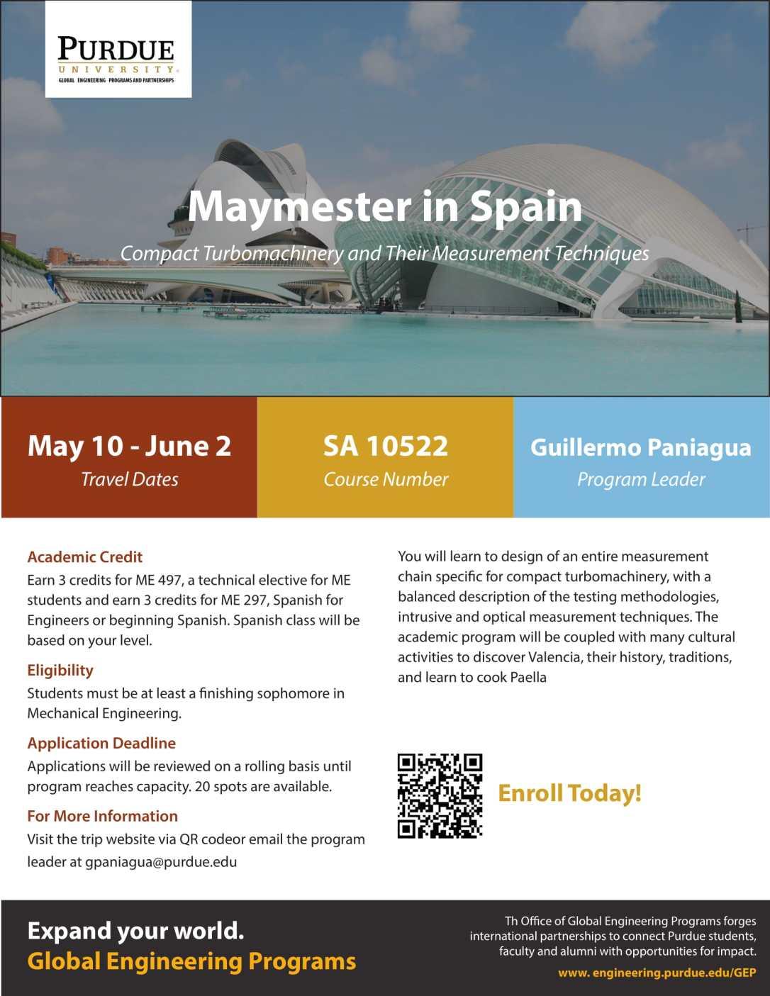 Maymester Spain Flyer-1