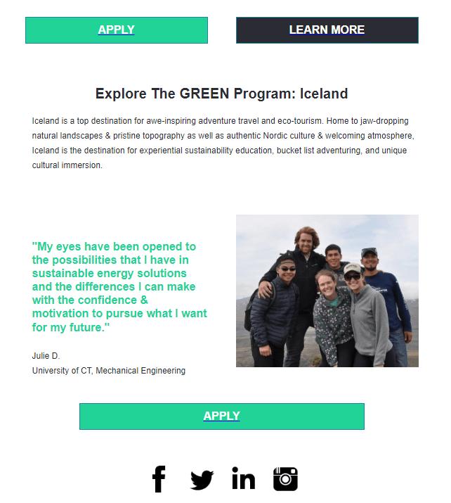 Green Program 04