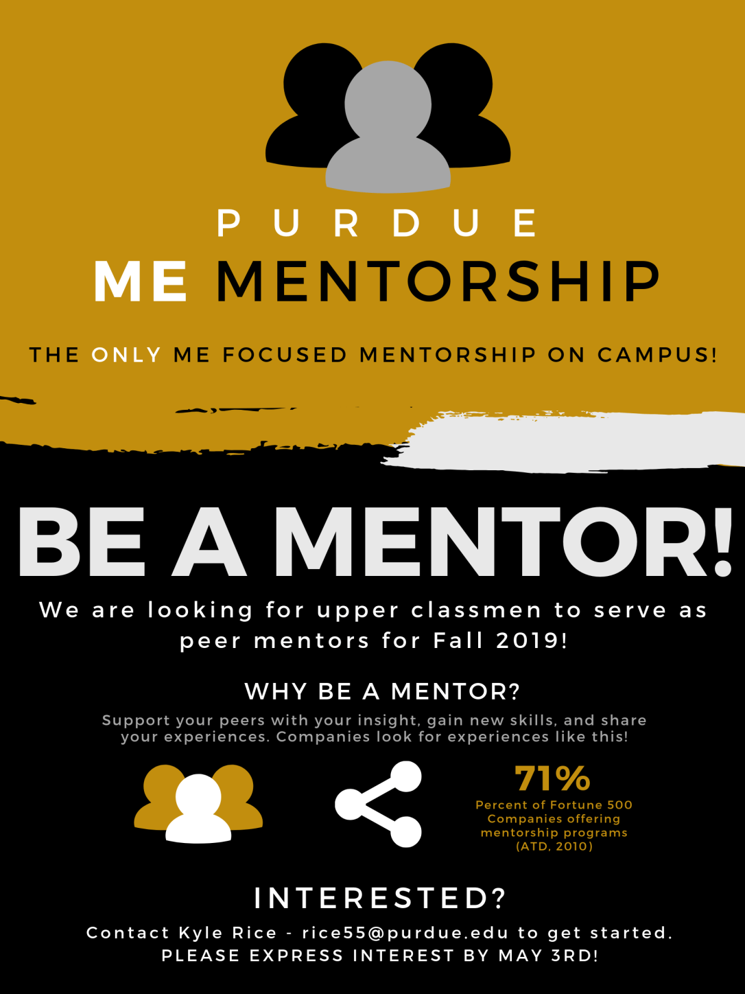 Mentor Recruitment