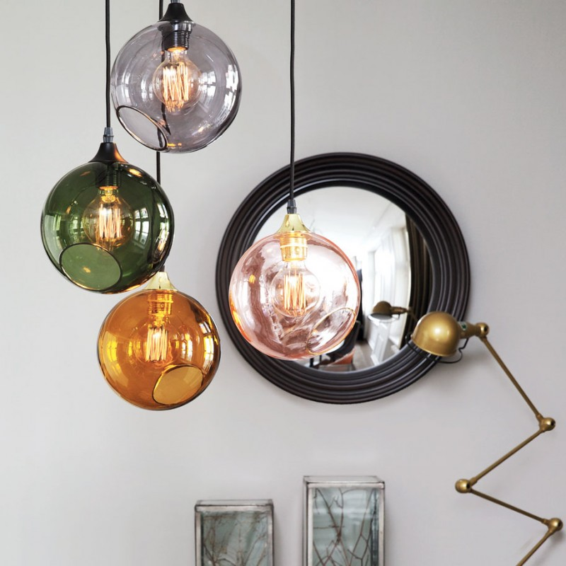 Kids Pendant Light