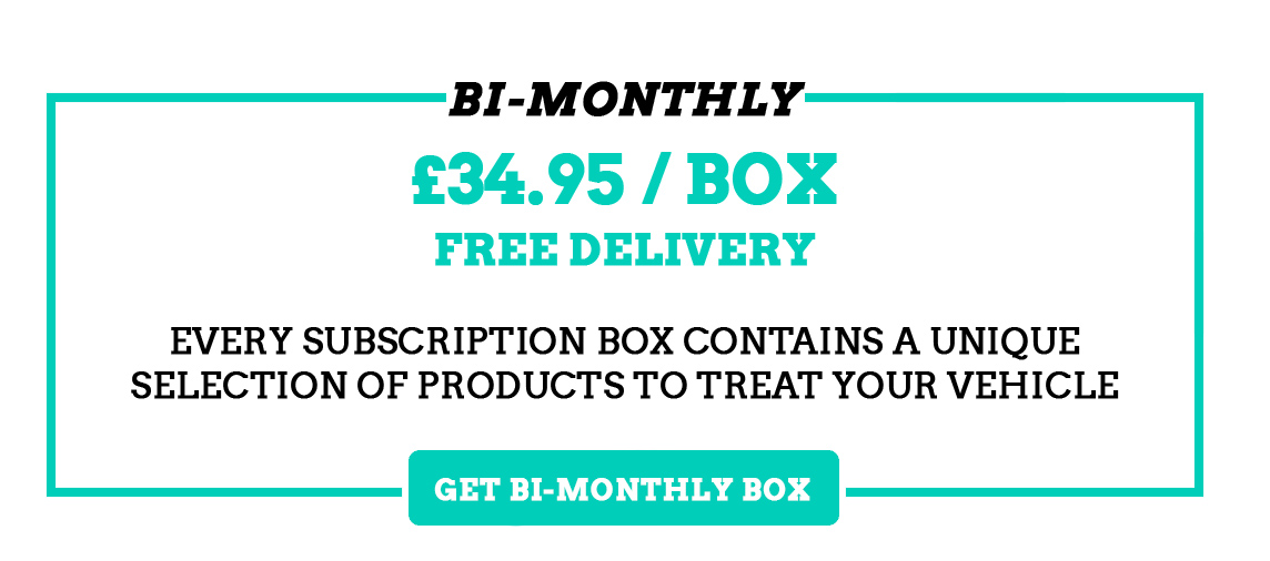 bimonthly subscription box home page website