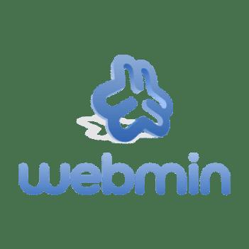 webmin-logo
