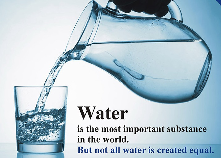 PurePro® Discovering The Benefits Of PurePro Water
