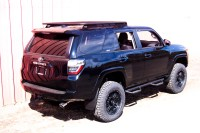 Warrior 4Runner Platform Roof Rack 2010+ [10915] - $792.23 ...