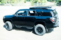 Warrior 4Runner Platform Roof Rack 2010+ [10915] - $792.23 ...