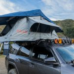 Tents Pure 4runner 5th Gen 4runner Mods And 4runner Accessories