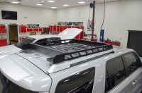 N-Fab 4Runner Roof Rack 2010+ [T102MRF] - $599.99 : Pure ...