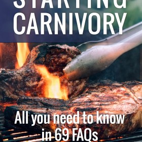 Starting Carnivory FAQ