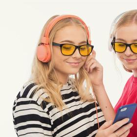 BLUBlox Glasses
