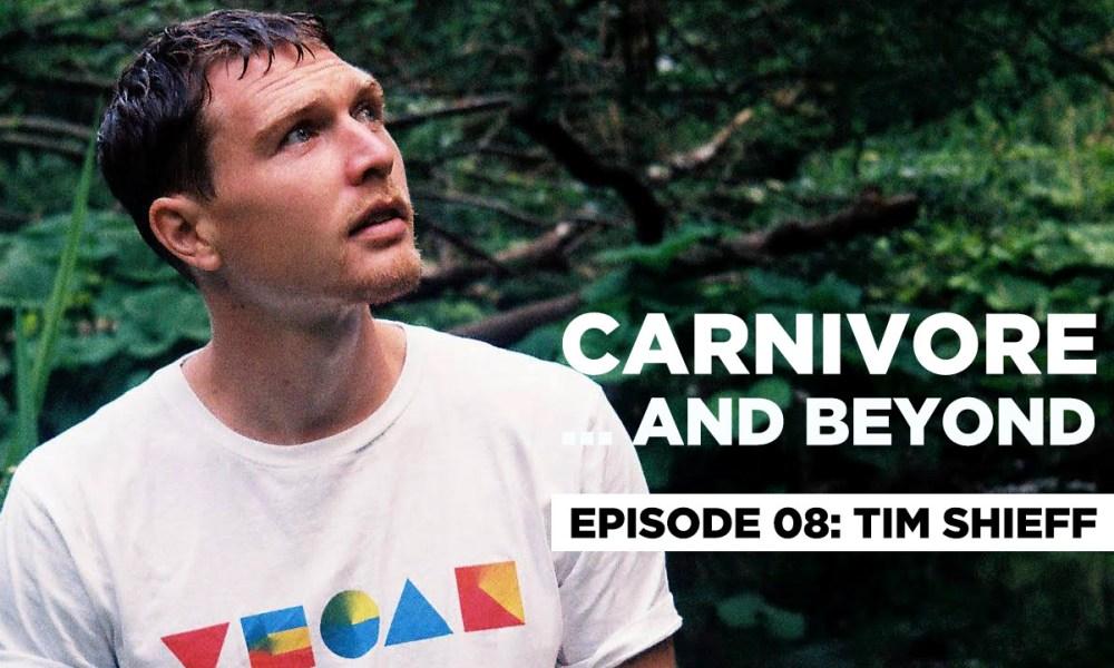 Episode 08: Tim Shieff