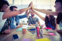 Lean, workshop, samenwerken, team, overtuigen