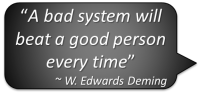 quote w.edwards deming