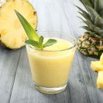Mango-smoothie-mango-tango-pure and liquid bottl