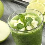 Peren smoothie peartastic Pure & Liquid