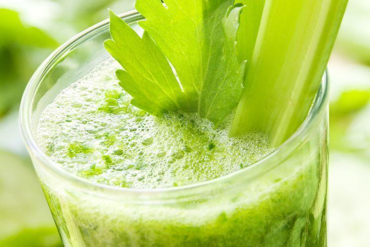 Komkommer smoothie: Cucumber Power