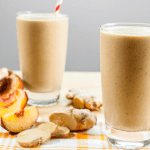Vega Peach Almond-milk