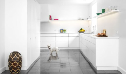 matt-white-with-corian-kitchen