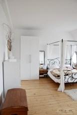 спальня при входе