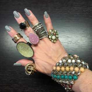 Pure Excessories Bling Preview