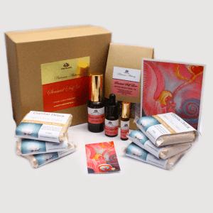 Platinum Alchemy Energy Medicine Self Love by PureBalance