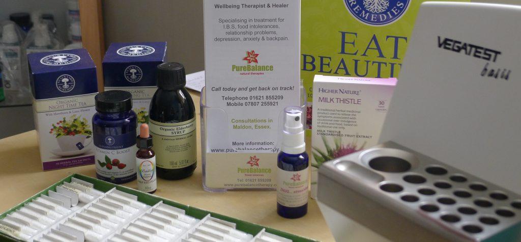 PureBalance natural therapies