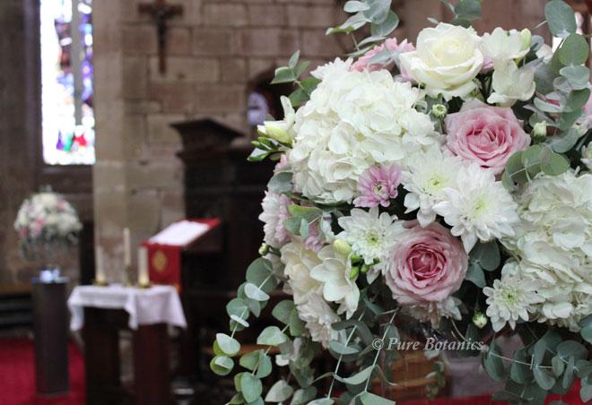 Church-wedding-flowers-solihull