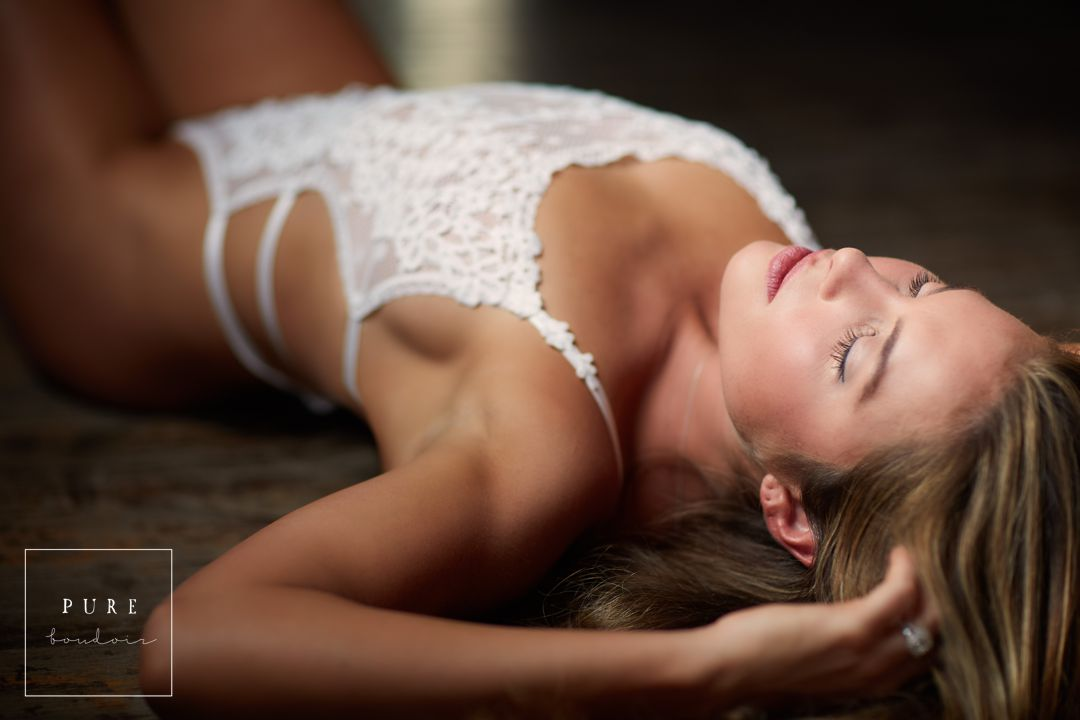 sexy photo shoot