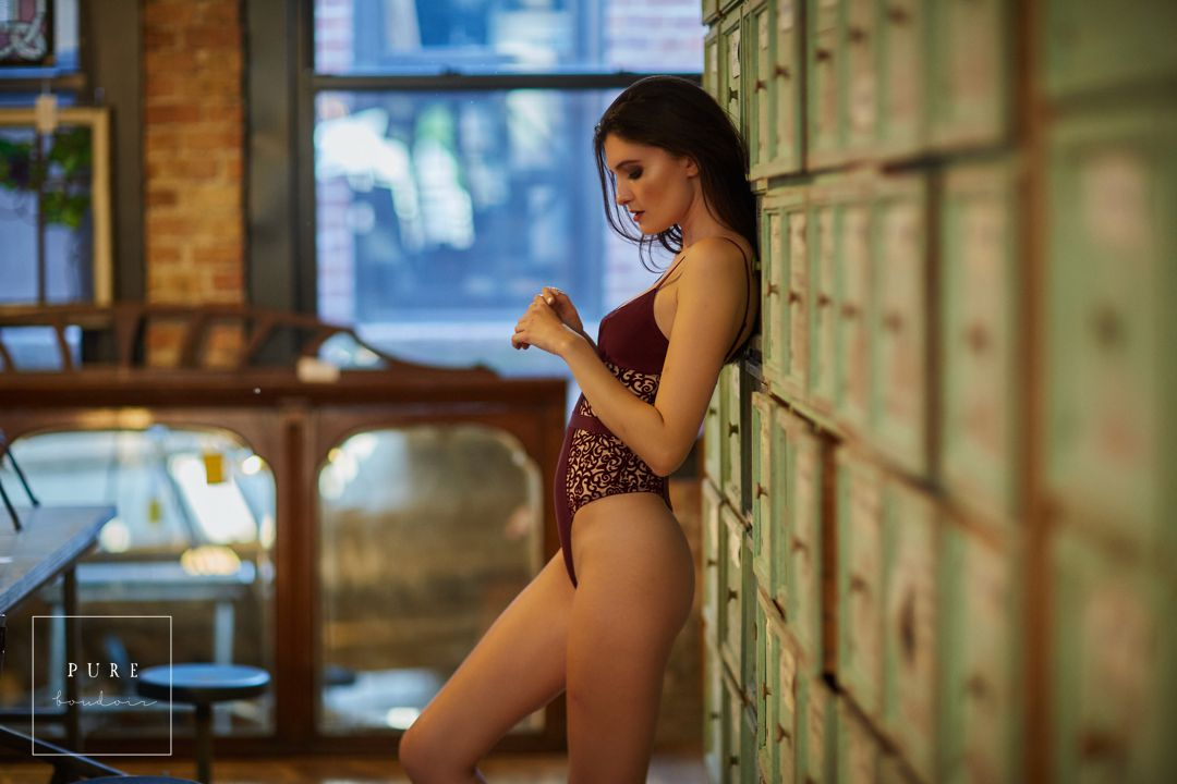 best chicago boudoir - Chicago Creative Boudoir and Portfolio Building