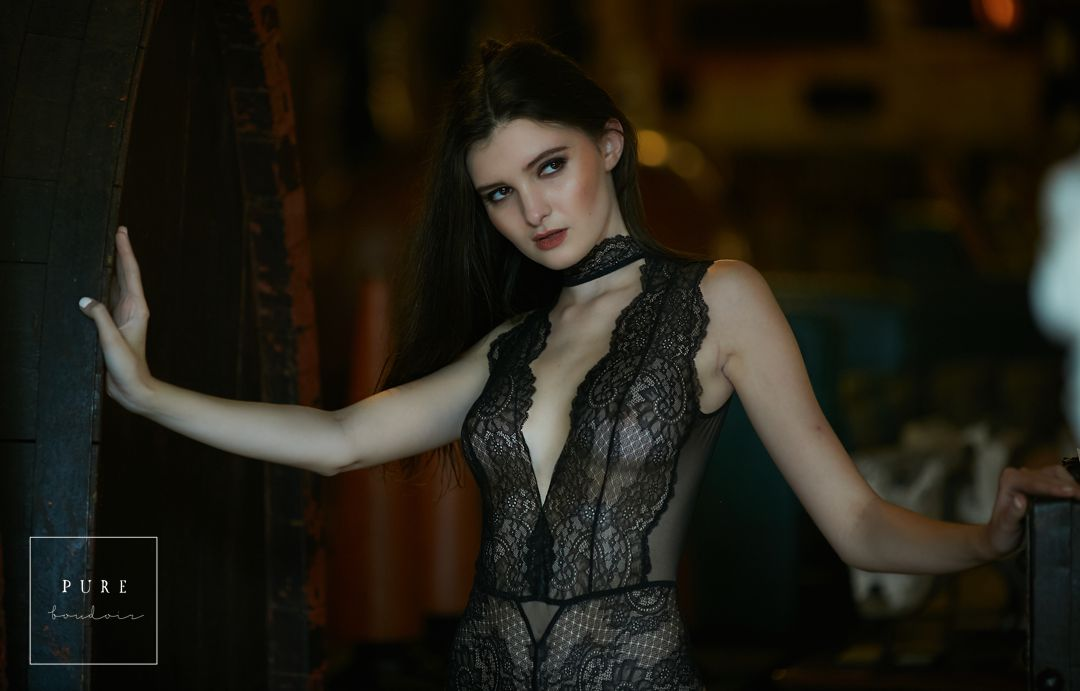 chicago lingerie sensual elegant classy - Listing E