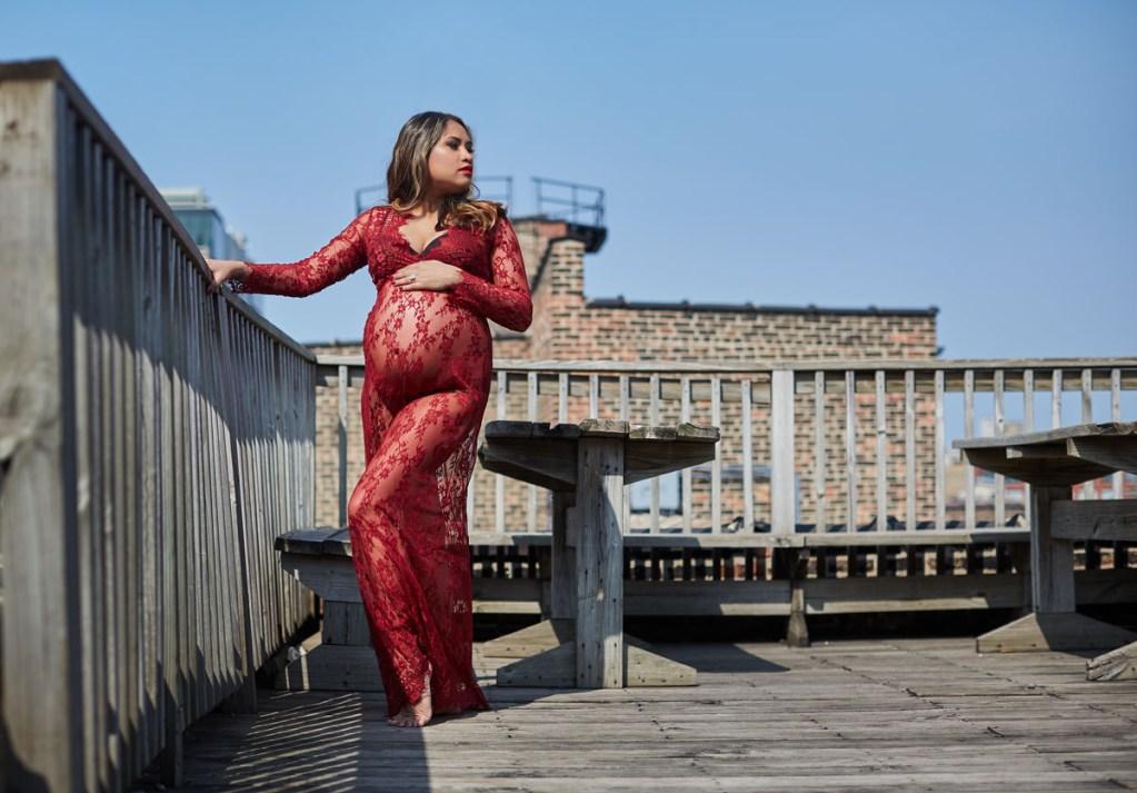 chicago pregnancy maternity elegant classy 2 - Listing E