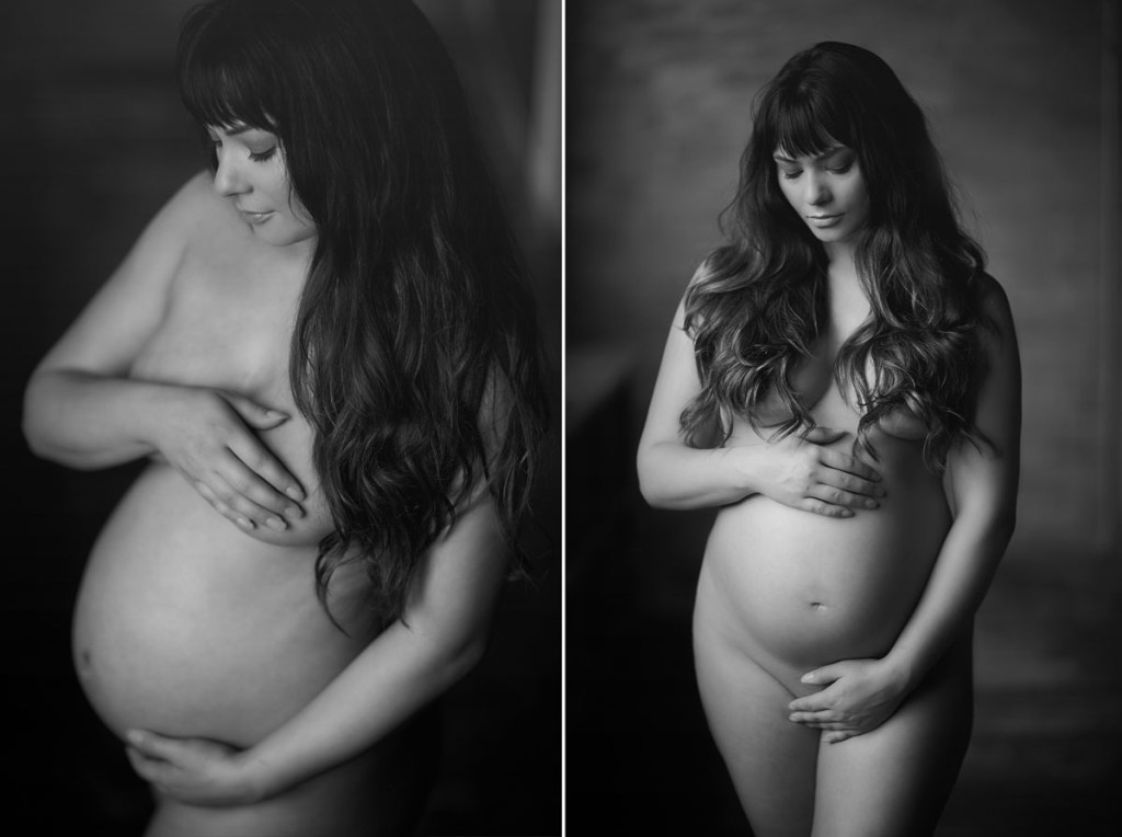 pregnancy session boudoir motherhood chicago 1 - Maternity Sister of Boudoir. Intimate Photography during Pregnancy.