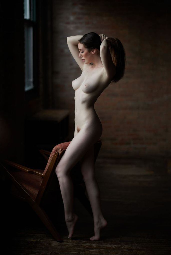 nude photography
