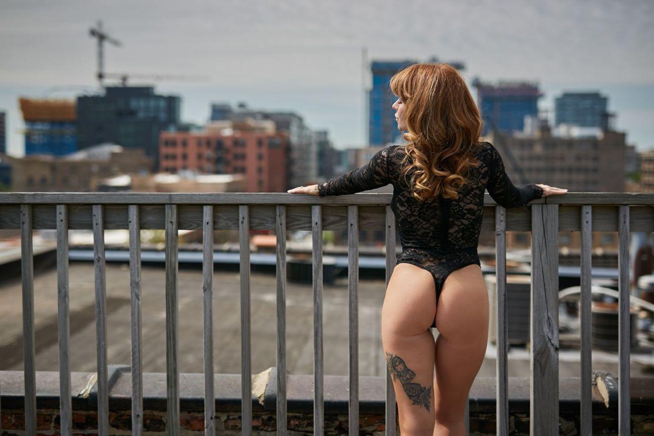 chicago outdoor boudoir - Listing E