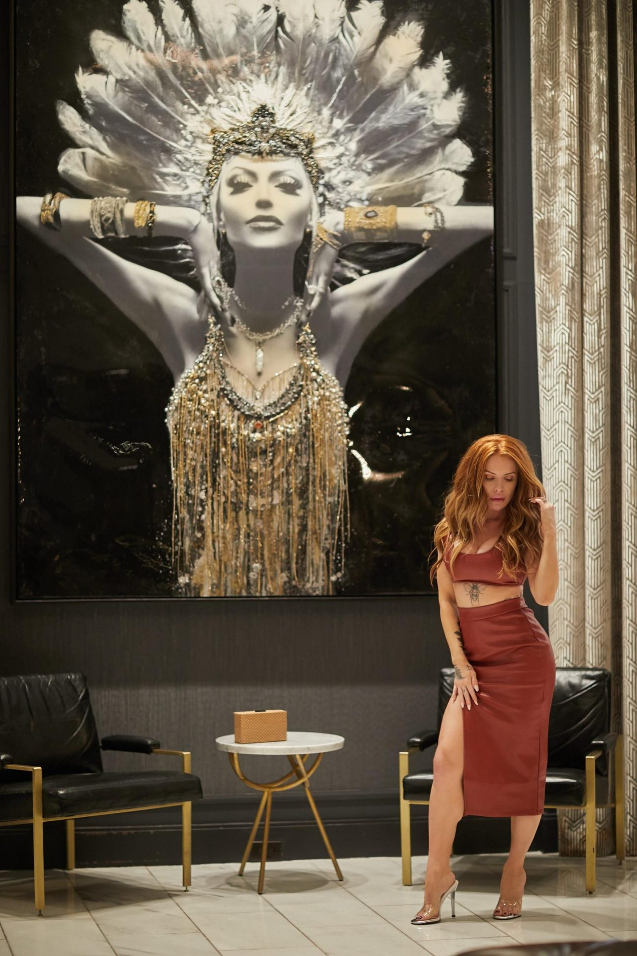 chicago boudoir hotel sexy photos elegant scaled - Listing E
