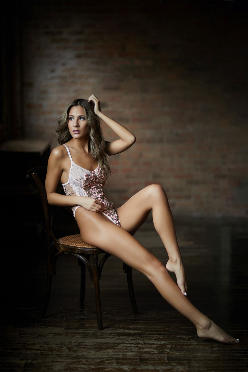 chicago boudoir tasteful sexy risque - Top 3 Reasons Why You Should Have a Boudoir Session.