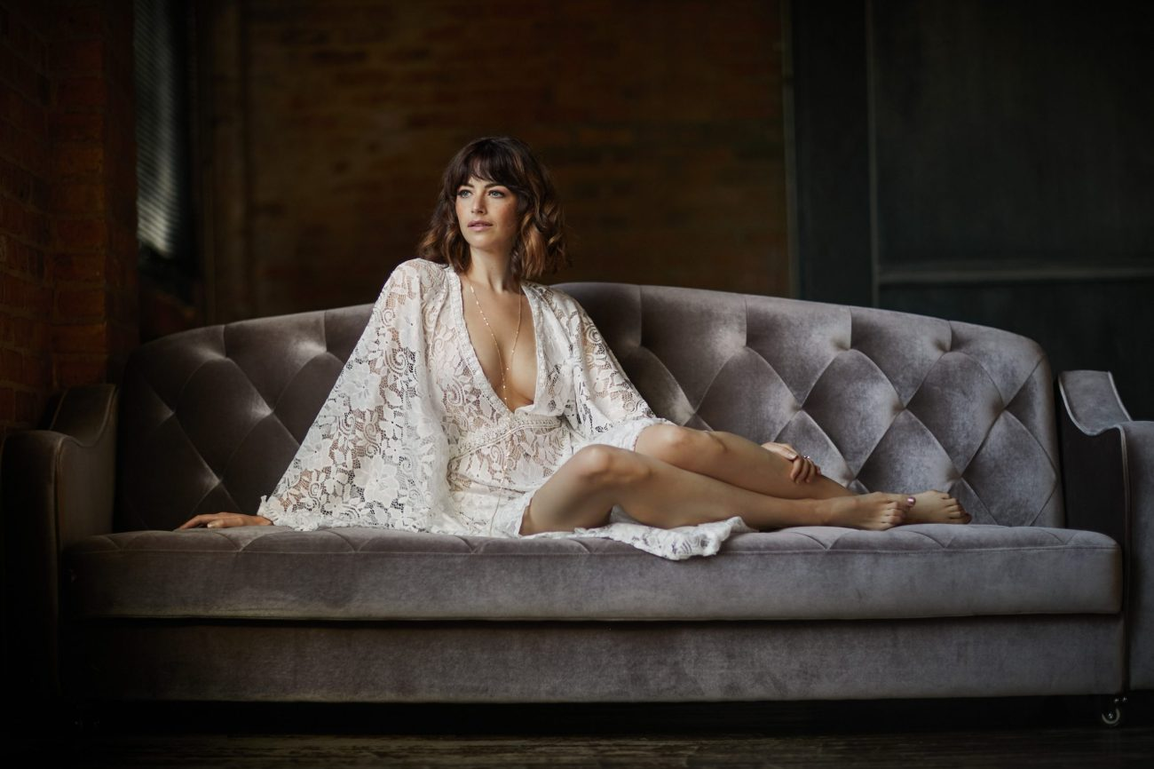classy boudoir chicago scaled - A Boudoir Session - Is It Worth the Investment?