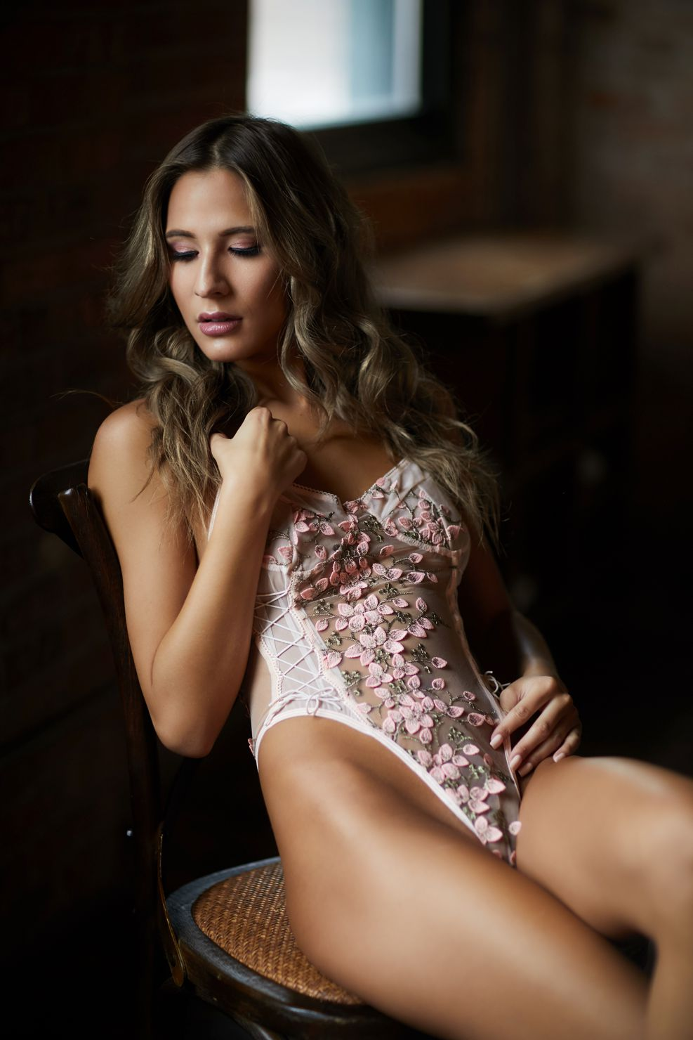 tasteful elegant classy edgy sexy boudoir - Top 3 Reasons Why You Should Have a Boudoir Session.