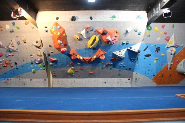 Pure Bouldering Gym Colorado Springs