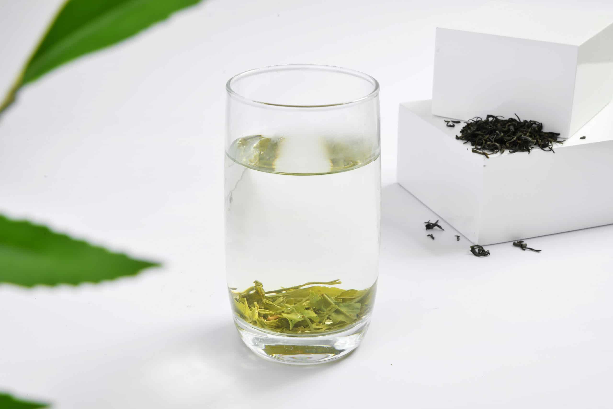 黃山毛峰綠茶 - 純茶坊 - 香港純正中國茶葉茶具