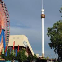What is Cedar Point Up To for 2013?