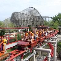 Cedar Point Announces More 2015 Changes