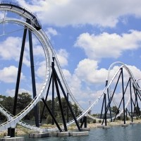 Freestyle Music Park Attractions Up For Sale