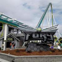Fury 325 Grand Opening and First Impressions