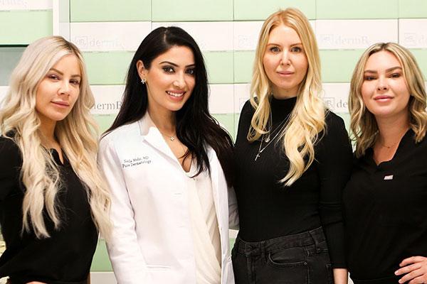Newport Beach Dermatologist