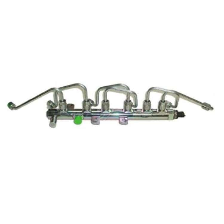 Dodge 5.9L 6.7L Cummins Fuel Rail & Injector Line Package