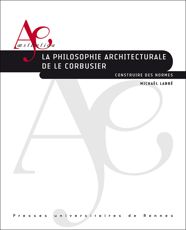 """La collection """"Æsthetica"""""""