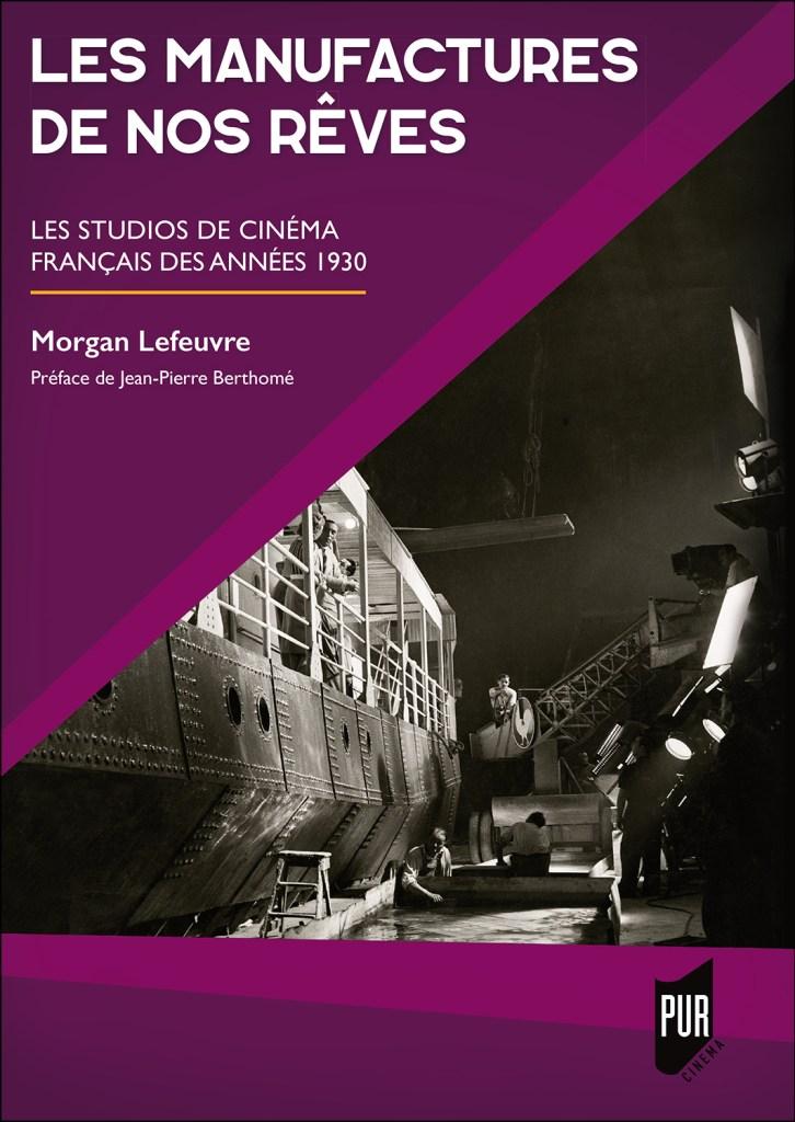 """Collection """"PUR-Cinéma"""""""